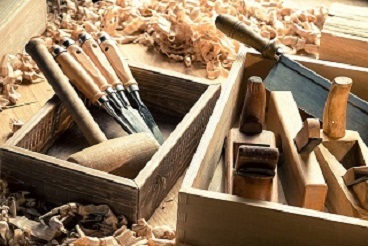 Woodworking Techniques Chisels Scrappers
